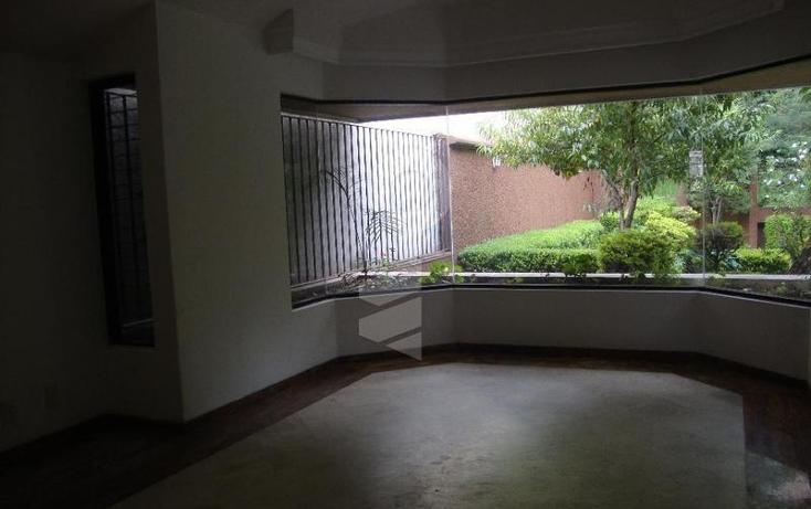 Foto de casa en venta en  , bosque de las lomas, miguel hidalgo, distrito federal, 817851 No. 10