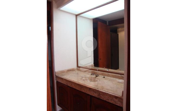 Foto de casa en venta en  , bosque de las lomas, miguel hidalgo, distrito federal, 817851 No. 12
