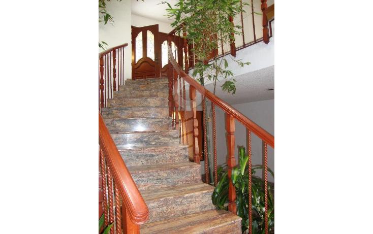 Foto de casa en venta en  , bosque de las lomas, miguel hidalgo, distrito federal, 817851 No. 13