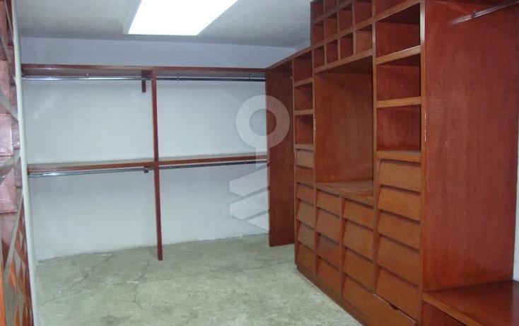 Foto de casa en venta en  , bosque de las lomas, miguel hidalgo, distrito federal, 817851 No. 15