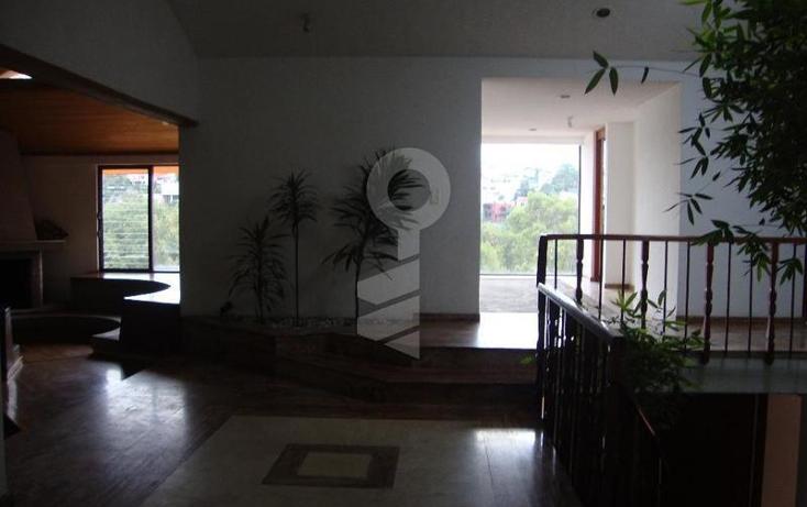 Foto de casa en venta en  , bosque de las lomas, miguel hidalgo, distrito federal, 817851 No. 17