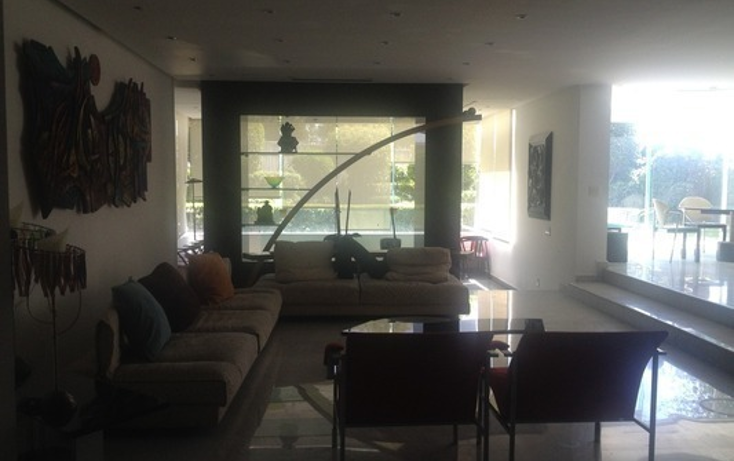 Foto de casa en venta en  , bosque de las lomas, miguel hidalgo, distrito federal, 834175 No. 03