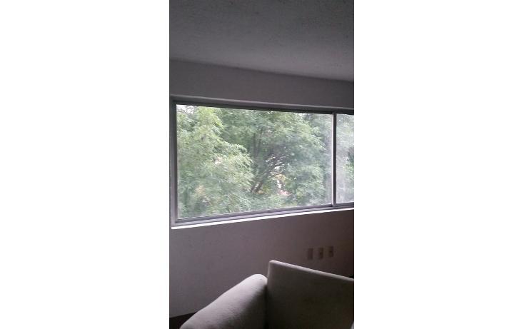 Foto de departamento en renta en  , bosque de las lomas, miguel hidalgo, distrito federal, 893341 No. 02