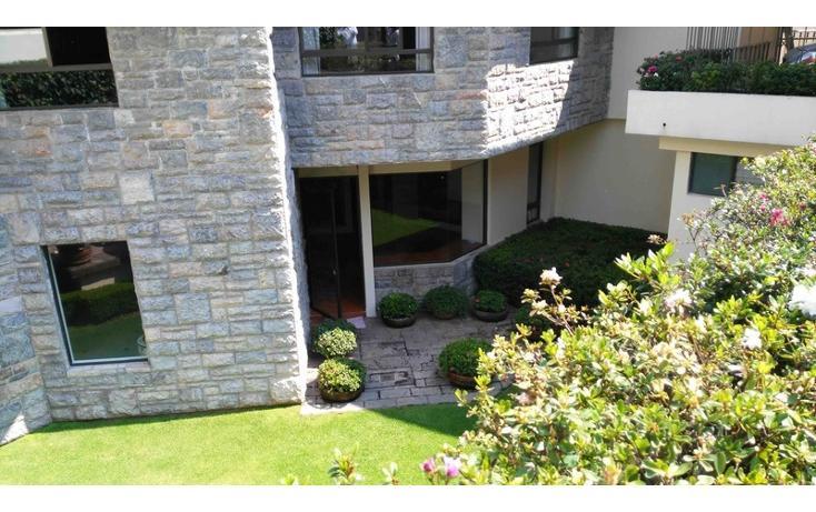 Foto de casa en venta en  , bosque de las lomas, miguel hidalgo, distrito federal, 934909 No. 02