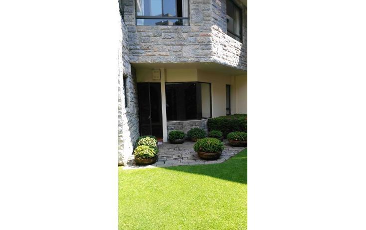 Foto de casa en venta en  , bosque de las lomas, miguel hidalgo, distrito federal, 934909 No. 03