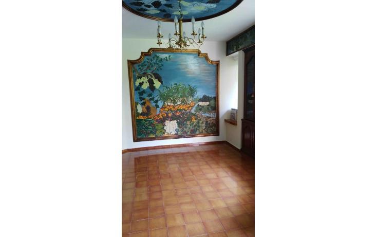 Foto de casa en venta en  , bosque de las lomas, miguel hidalgo, distrito federal, 934909 No. 04