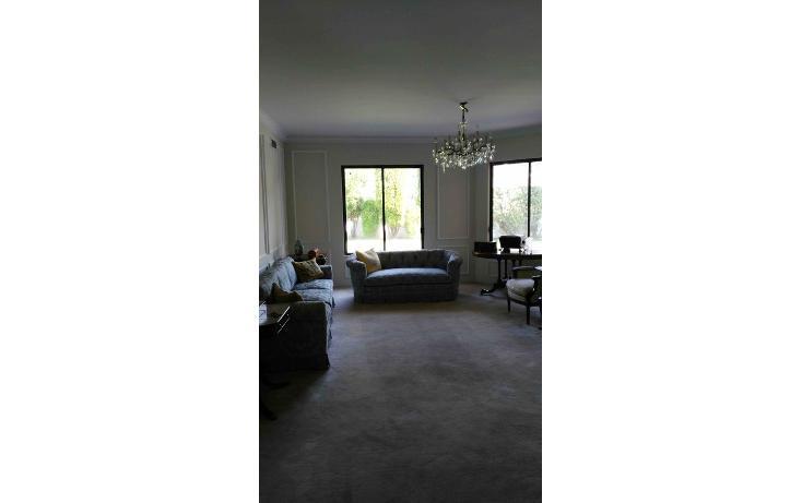 Foto de casa en venta en  , bosque de las lomas, miguel hidalgo, distrito federal, 934909 No. 05
