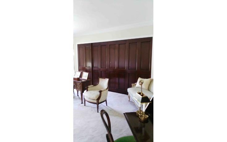 Foto de casa en venta en  , bosque de las lomas, miguel hidalgo, distrito federal, 934909 No. 06