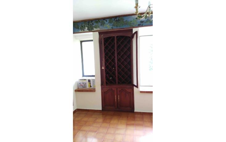 Foto de casa en venta en  , bosque de las lomas, miguel hidalgo, distrito federal, 934909 No. 08
