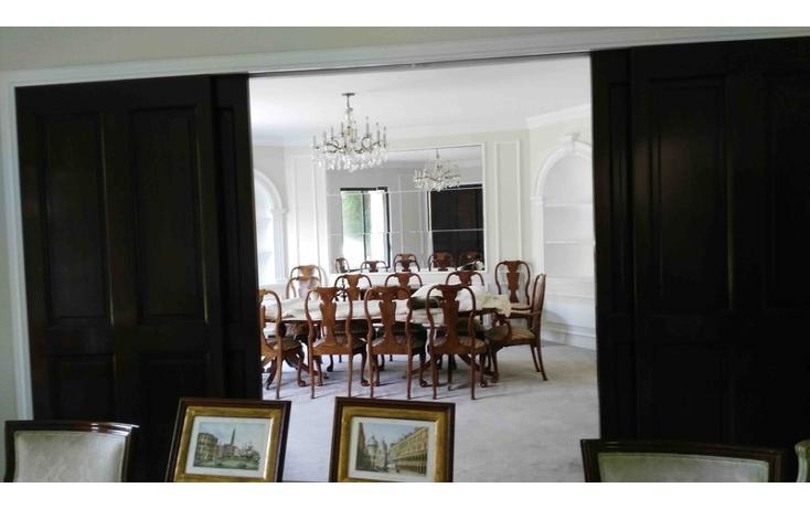 Foto de casa en venta en  , bosque de las lomas, miguel hidalgo, distrito federal, 934909 No. 10