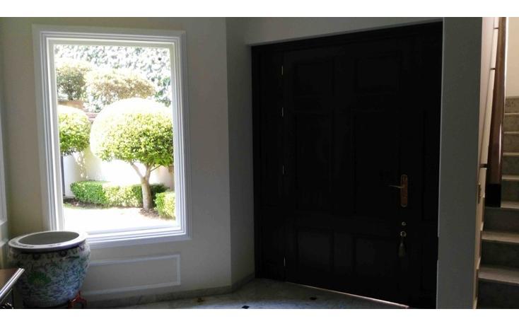 Foto de casa en venta en  , bosque de las lomas, miguel hidalgo, distrito federal, 934909 No. 11