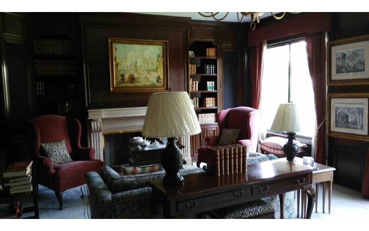 Foto de casa en venta en  , bosque de las lomas, miguel hidalgo, distrito federal, 934909 No. 12