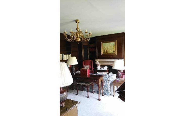 Foto de casa en venta en  , bosque de las lomas, miguel hidalgo, distrito federal, 934909 No. 13