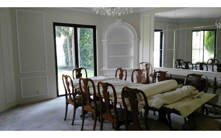 Foto de casa en venta en  , bosque de las lomas, miguel hidalgo, distrito federal, 934909 No. 14