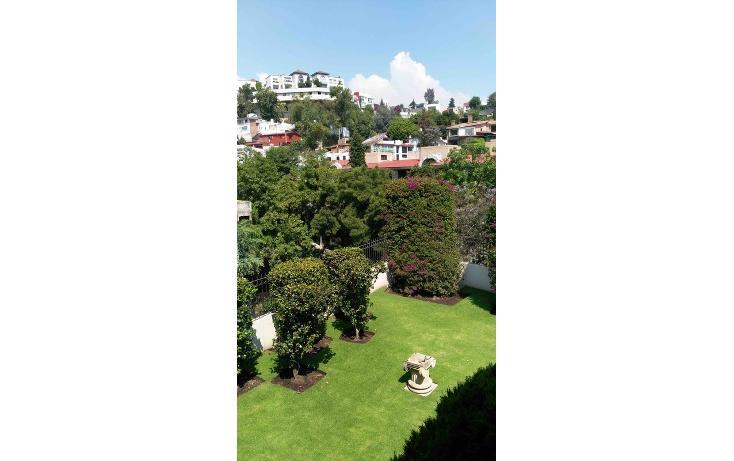 Foto de casa en venta en  , bosque de las lomas, miguel hidalgo, distrito federal, 934909 No. 15