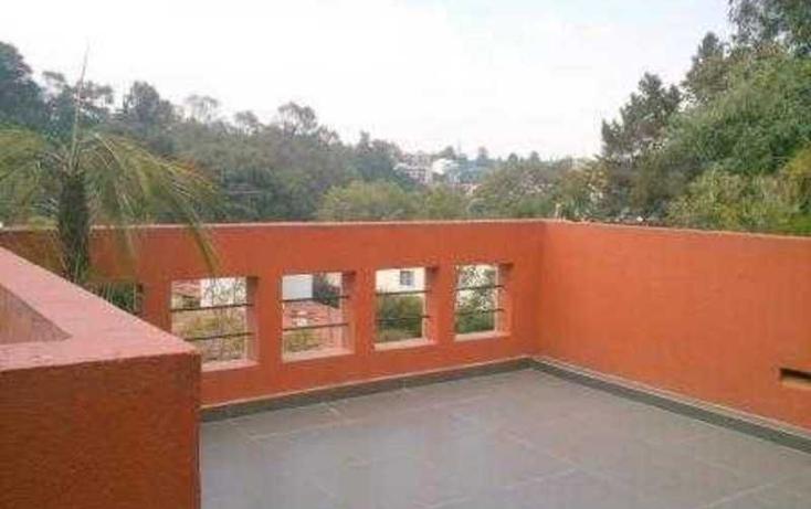 Foto de casa en venta en  , bosque de las lomas, miguel hidalgo, distrito federal, 938349 No. 07