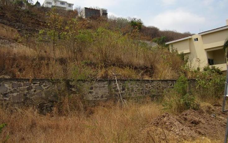 Foto de terreno habitacional en venta en bosque de los cedros 1, las ca?adas, zapopan, jalisco, 884209 No. 01