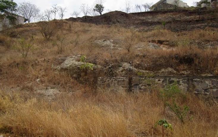 Foto de terreno habitacional en venta en bosque de los cedros 1, las ca?adas, zapopan, jalisco, 884209 No. 02
