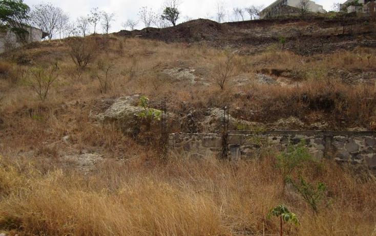 Foto de terreno habitacional en venta en bosque de los cedros 1, las ca?adas, zapopan, jalisco, 884209 No. 05