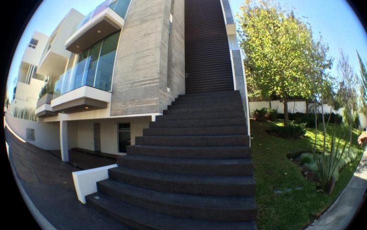 Foto de casa en venta en bosque de los olivos, jacarandas, zapopan, jalisco, 609736 no 01