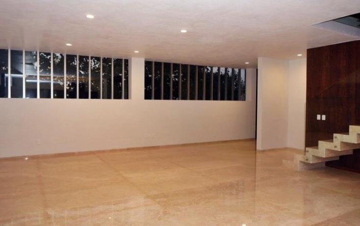 Foto de casa en venta en bosque de los olivos, jacarandas, zapopan, jalisco, 609736 no 14