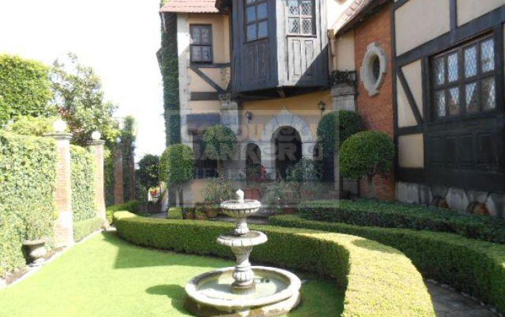 Foto de casa en venta en bosque de magnolias, bosques de las lomas, cuajimalpa de morelos, df, 630161 no 01