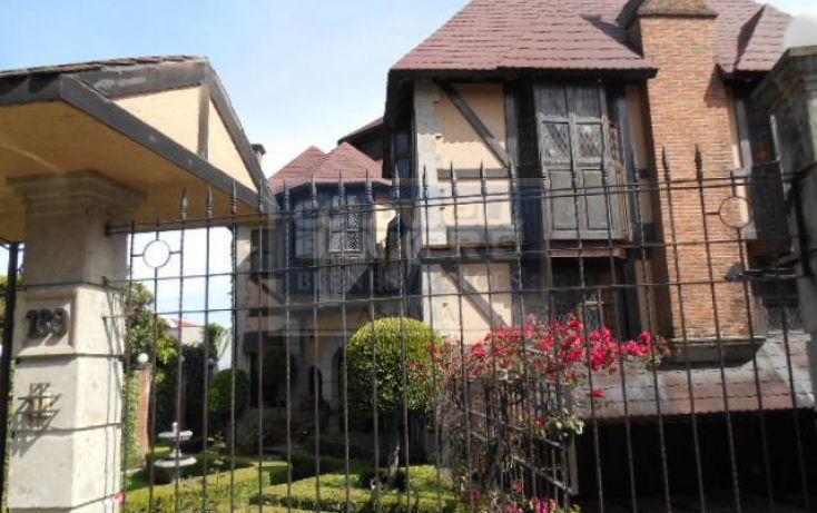 Foto de casa en venta en bosque de magnolias, bosques de las lomas, cuajimalpa de morelos, df, 630161 no 02