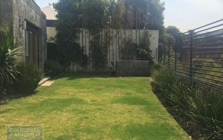 Foto de casa en venta en bosque de mangles 00, bosque de las lomas, miguel hidalgo, distrito federal, 1683801 No. 10