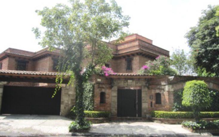 Foto de casa en venta en bosque de manzanos, bosque de las lomas, miguel hidalgo, df, 1710566 no 01