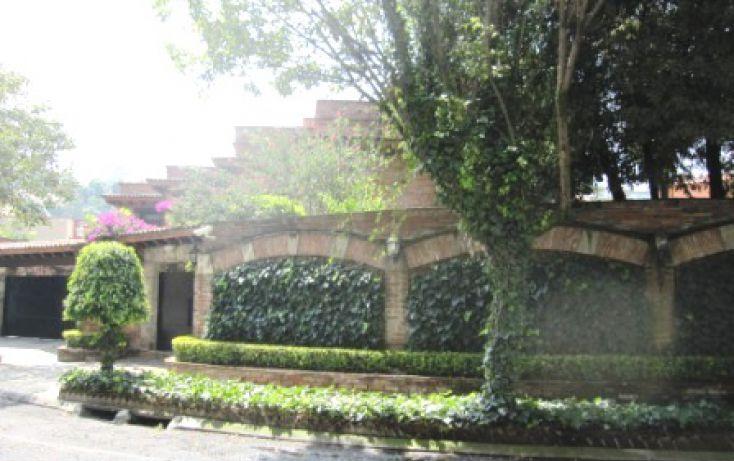 Foto de casa en venta en bosque de manzanos, bosque de las lomas, miguel hidalgo, df, 1710566 no 02
