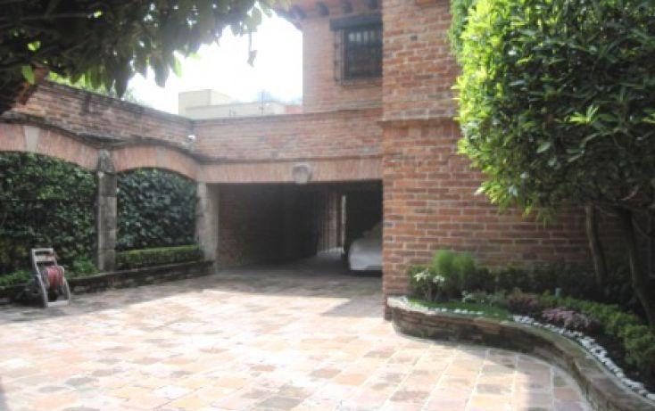 Foto de casa en venta en bosque de manzanos, bosque de las lomas, miguel hidalgo, df, 1710566 no 04