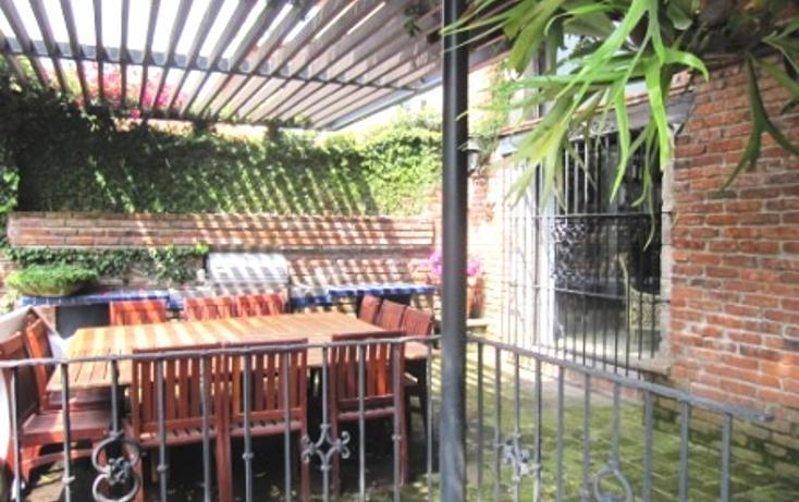 Foto de casa en venta en bosque de manzanos , bosque de las lomas, miguel hidalgo, distrito federal, 1710566 No. 09