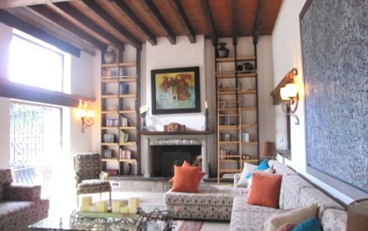 Foto de casa en venta en  , bosque de las lomas, miguel hidalgo, distrito federal, 1710566 No. 10