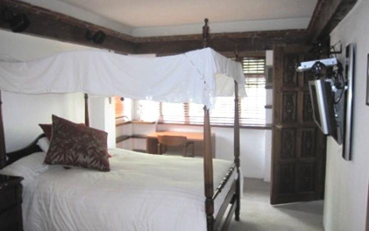 Foto de casa en venta en bosque de manzanos , bosque de las lomas, miguel hidalgo, distrito federal, 1710566 No. 19