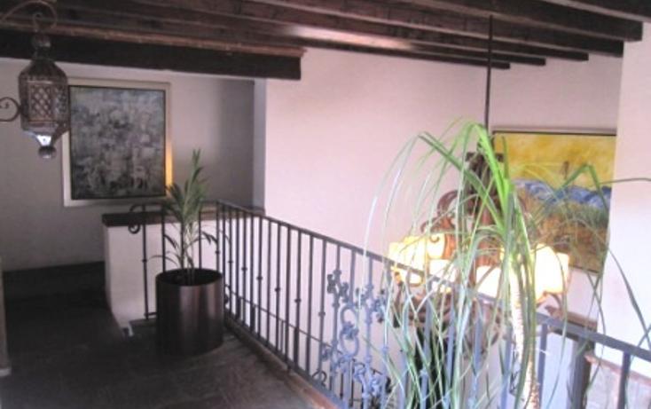 Foto de casa en venta en bosque de manzanos , bosque de las lomas, miguel hidalgo, distrito federal, 1710566 No. 21