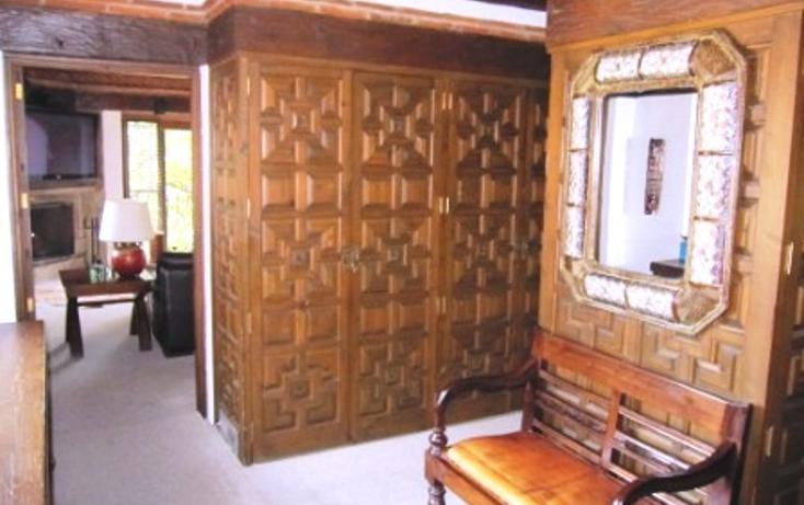 Foto de casa en venta en  , bosque de las lomas, miguel hidalgo, distrito federal, 1710566 No. 22