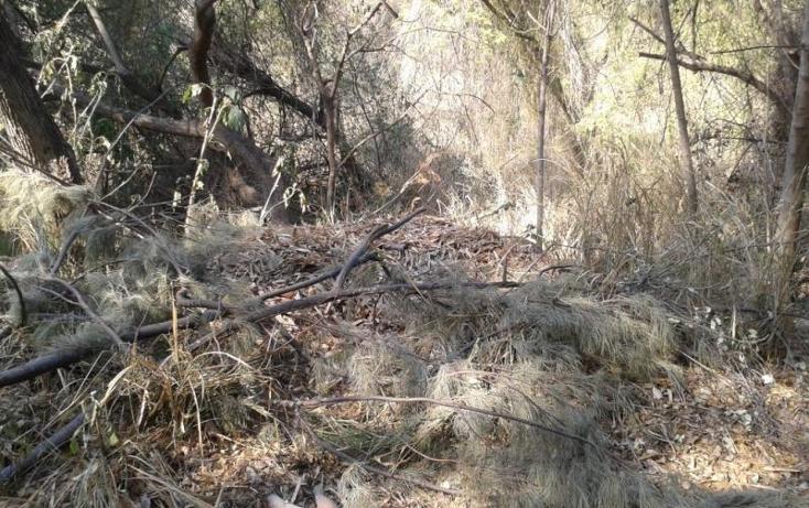 Foto de terreno comercial en venta en bosque de mazamitla , las cañadas, zapopan, jalisco, 1837274 No. 01
