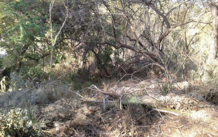 Foto de terreno habitacional en venta en bosque de mazamitla, las cañadas, zapopan, jalisco, 220771 no 02