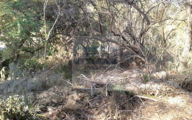 Foto de terreno habitacional en venta en bosque de mazamitla, las cañadas, zapopan, jalisco, 220771 no 06