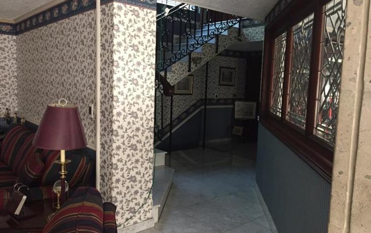 Foto de casa en venta en bosque de moctezuma #, la herradura, huixquilucan, méxico, 1571790 No. 09