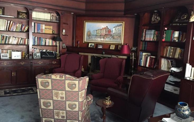 Foto de casa en venta en bosque de moctezuma #, la herradura, huixquilucan, méxico, 1571790 No. 10