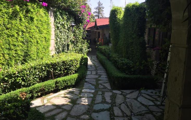 Foto de casa en venta en bosque de moctezuma #, la herradura, huixquilucan, méxico, 1571790 No. 27