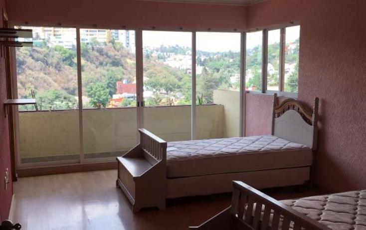 Foto de casa en venta en  1, jardines de la herradura, huixquilucan, méxico, 1995417 No. 09