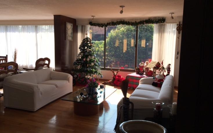 Foto de casa en venta en bosque de olivos 343, bosques de las lomas, cuajimalpa de morelos, distrito federal, 2760419 No. 05