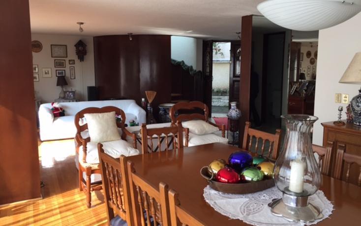 Foto de casa en venta en bosque de olivos 343, bosques de las lomas, cuajimalpa de morelos, distrito federal, 2760419 No. 07