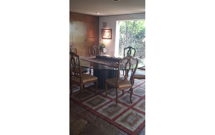 Foto de casa en venta en bosque de olivos 87, bosques de las lomas, cuajimalpa de morelos, distrito federal, 2766436 No. 02