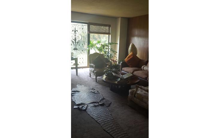 Foto de casa en venta en bosque de olivos 87, bosques de las lomas, cuajimalpa de morelos, distrito federal, 2766436 No. 06