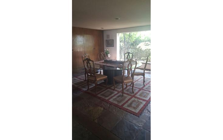 Foto de casa en venta en bosque de olivos 87, bosques de las lomas, cuajimalpa de morelos, distrito federal, 2766436 No. 07