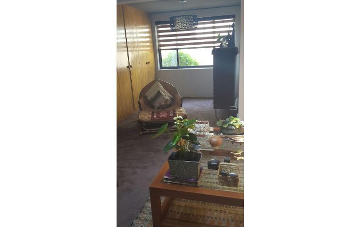 Foto de casa en venta en bosque de olivos 87, bosques de las lomas, cuajimalpa de morelos, distrito federal, 2766436 No. 10