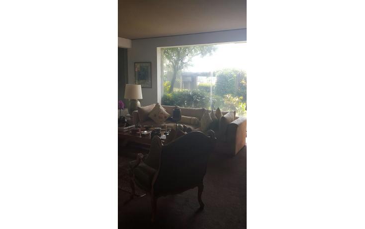 Foto de casa en venta en bosque de olivos 87, bosques de las lomas, cuajimalpa de morelos, distrito federal, 2766436 No. 16